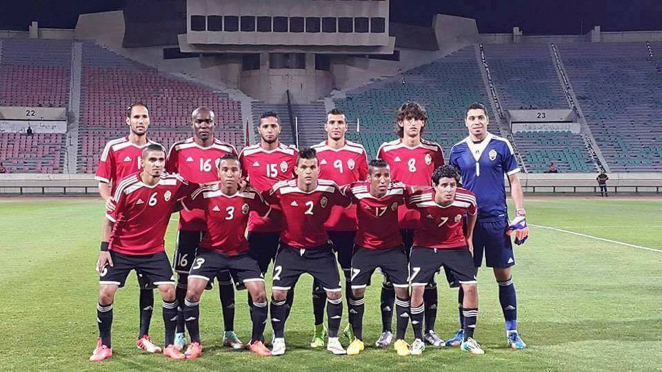Libyan national football team ranks 76 in FIFA World Rankings | The