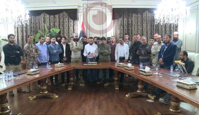 Tripoli armed brigades say no to UN-imposed government ...