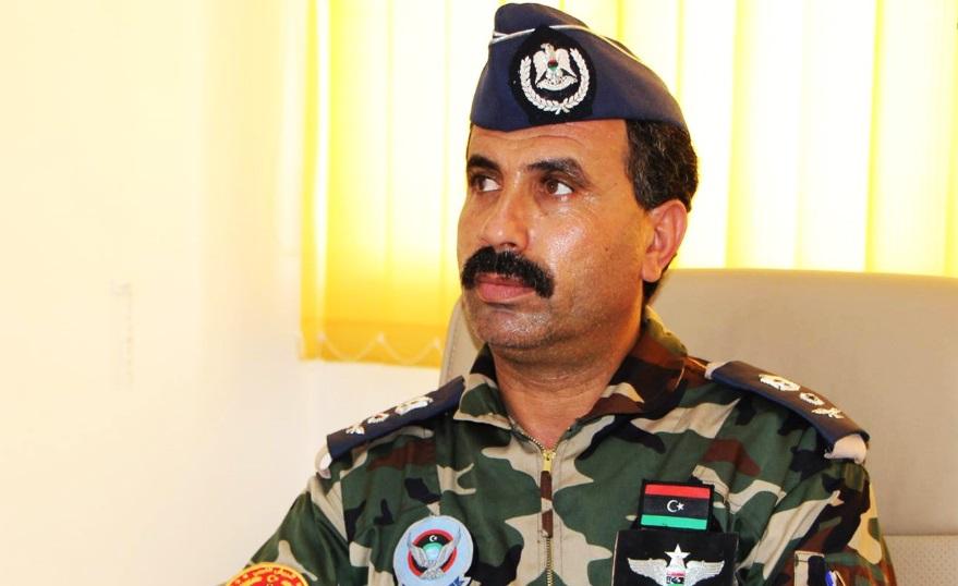 UMH'ye bağlı birlikler sözcüsü Muhammed Kanunu