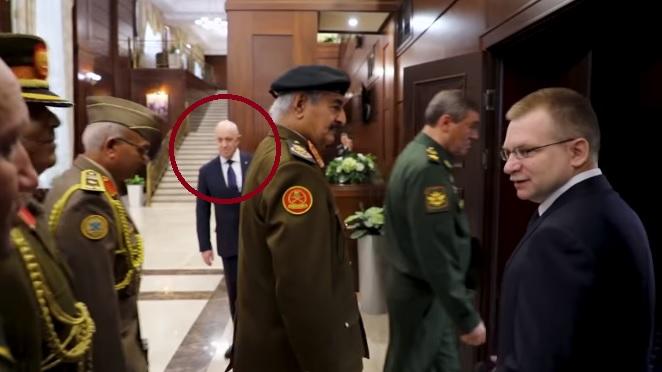 Haftar zauzeo grad u istočnoj Libiji Haftar_russia_wagnar