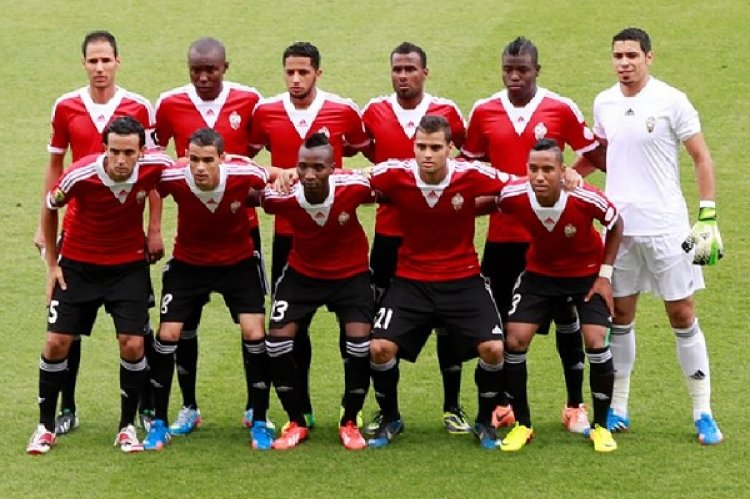Libya Names Squad For 2018 World Cup Qualifiers The Libya Observer