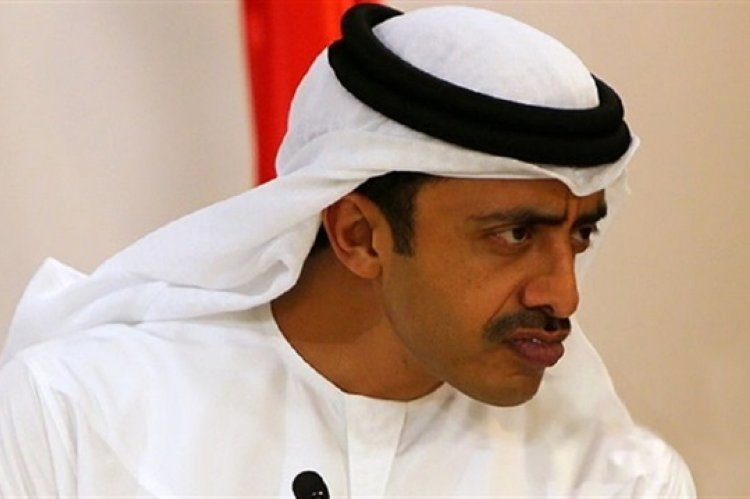 Crown Prince of Abu Dhabi, Mohammed bin Zayed