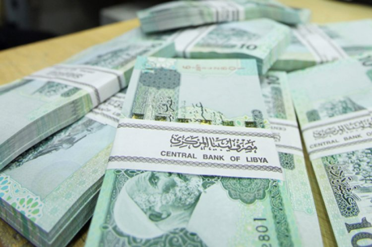 Cbl Says Dollar Prices Soar In Exchange Of Dinar