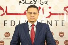 HoR spokesperson, Abdullah Bliheeq. HoR Photo