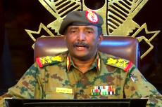 Lt. Gen. Abdel Fattah Abdelrahman Al-Burhan