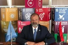Gerardo Noto, Resident Representative, UNDP Libya
