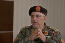 Brigadier General Fitori Gribel