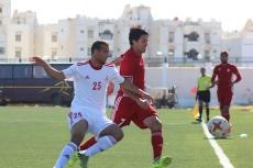 Al-Itthihad 2-1 Al-Ahli Benghazi. Photo Al-Itthihad FC