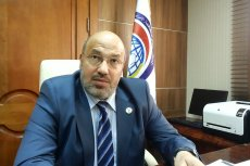 Director of the Center for Disease Control, Badr Al-Din Al-Najjar