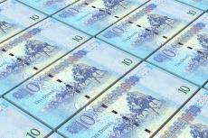 Libyan dinar banknotes
