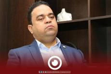 Minister of Labor, Ali Al-Abed