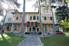 Libyan Embassy in Italy