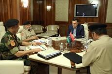 Presidential Council photo