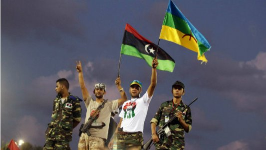 Amazigh High Council expresses preparedness to fight so-called Libyan Arab Army