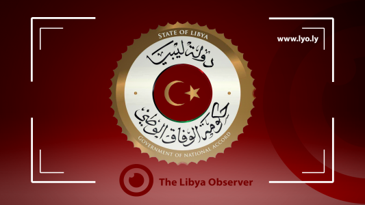 Government forms committee for humanitarian affairs within the Libyan Army