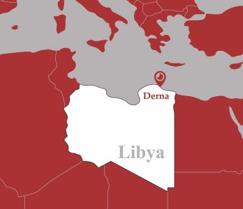 Dignity Operation disregards robbery reports in Derna