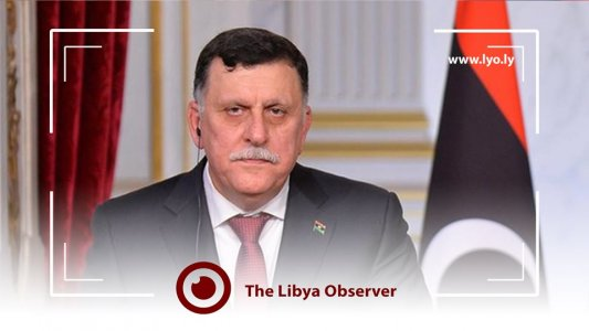 Media sources: Sarraj might not attend Berlin conference