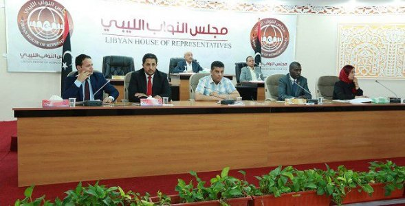 Libya's parliament puts off constitution referendum law session to Tuesday