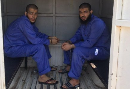 ISIS trial opens in Tripoli