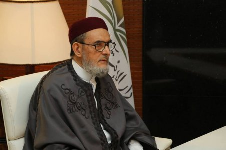 Libyan Grand Mufti calls for inclusive reconciliation on eve of Eid Al-Fitr