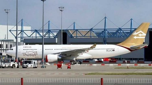 Libyan Airlines condemns repeated attacks on airports