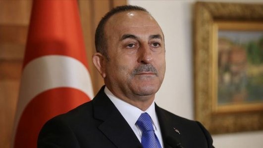 Turkey's Foreign Minister: Haftar doesn't want political solutions in Libya