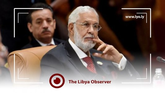 Libya's Foreign Minister: Implementation of Security Council ceasefire resolution is crucial
