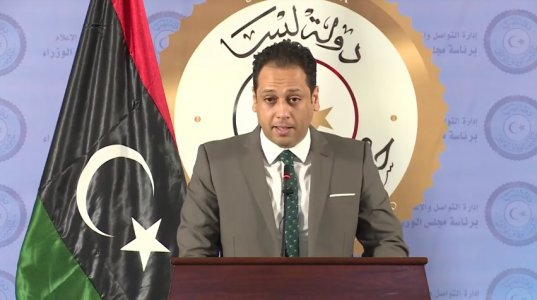 Presidential Council vows to resolve Libya's south problems