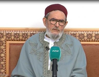 Libya's Mufti: Libyan Political Agreement a lie of luxury; a truth of misery