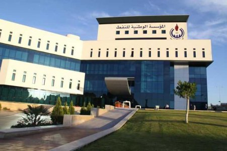 Libya's state oil company to declare force majeure if clashes at oil terminals press on