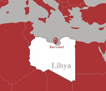 Dignity Operation forces recapture Ras Lanuf oil port