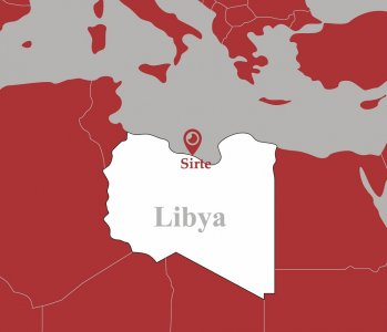 Sirte residents furious at lengthy electricity power cuts