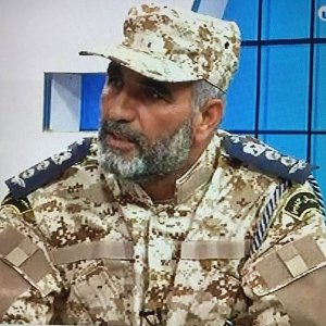 Former Head of Sabratha Military Council confirms his release