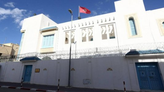 Tunisia reopens consulate in Libyan capital