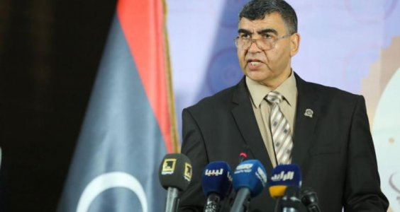 Interior Minister says Libyans will fall prey to terrorism if they remain divided