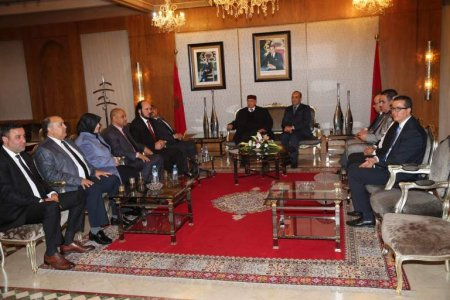 HoR speaker welcomes Moroccan efforts to resolve conflict in Libya