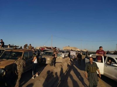 Al-Asaba town rejects peaceful entry of GNA forces, chooses war - The Libya Observer