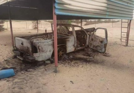Three Dignity Operation fighters killed in attack in southern Ajdabiya