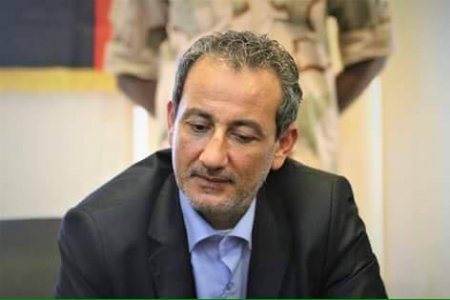 Libyan Presidential Council gives its Defense Minister the sack