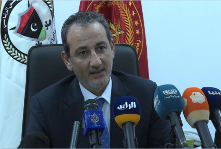 Libya's Defense Minister rejects decision of Presidential Council to sack him