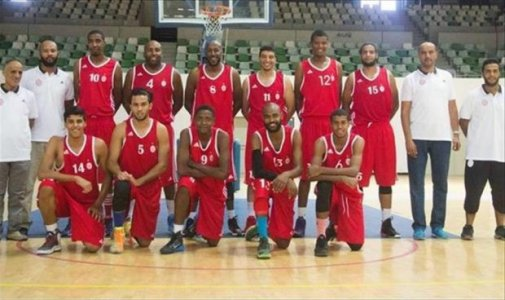 Libyan Basketball League finals kick-start in Benghazi