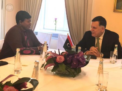 ICC Prosecutor keen on pursuing legal action against all Libyan fugitives
