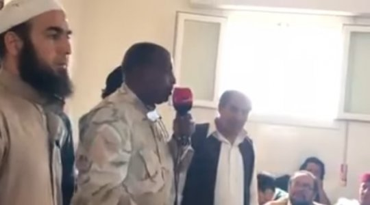 Bu Khamada: Fighters with mental illness are part of east Libya army