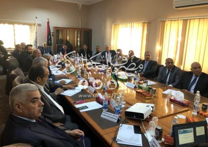Decisive meetings held to reform the financial sector