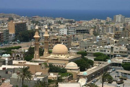 ISIS cell apprehended in Derna after failed attempt to kill Shura Council member