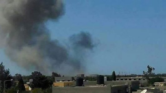 Derna Shura Council foils Dignity Operation attack on southern Derna