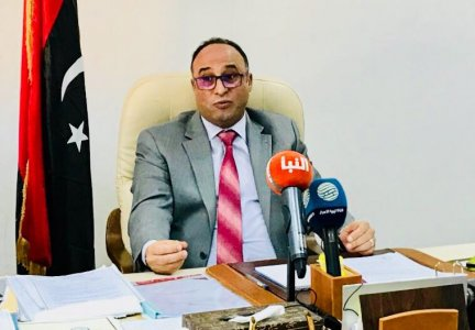 Minister of Economy: Shipment of flour to arrive soon to Libyan ports
