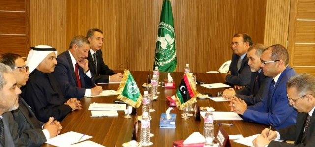 ALESCO and Libya Education Ministry to cooperate on curricula alteration