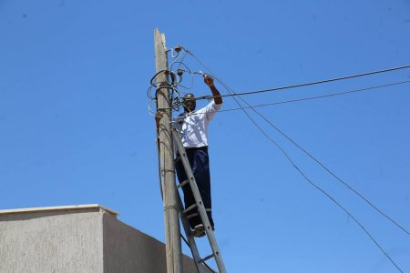 GECOL starts campaign to remove illegal power line connections