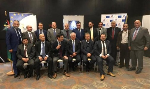 EU and Libyan economy experts meet in Tunisia